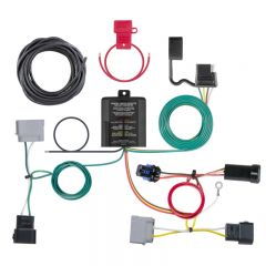 CURT 56330 CUR Wiring Harnesses