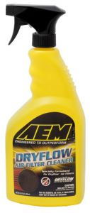 AEM Induction 1-1000 AEM Air Filter Cleaners